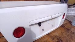 Крышка багажника. Toyota Altezza, GXE10, SXE10, GXE10W Двигатели: 1GFE, 3SGE