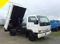 Nissan Diesel. 5 тонн, самосвал, 4 600 куб. см., 5 000 кг.