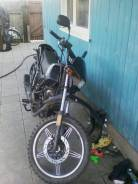 Irbis ATV200U. 200 куб. см., исправен, птс, с пробегом