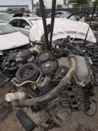 Двигатель в сборе. Nissan Titan Nissan Armada Infiniti QX56 Двигатель VK56DE. Под заказ