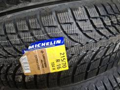 Michelin Latitude Alpin LA2, 215/70R16