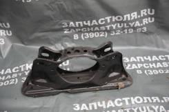 Балка задняя Lifan S2911110