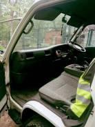 Nissan Caravan. механика, 4wd, 3.2 (100 л.с.), дизель, 228 000 тыс. км