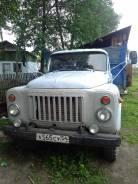 ГАЗ 53. Продается самосвал Газ-53, 3 500 куб. см., 4 500 кг.