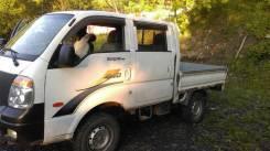Kia Bongo. Продам грузовик KIA Bongo lll, 2 902 куб. см., 1 200 кг.