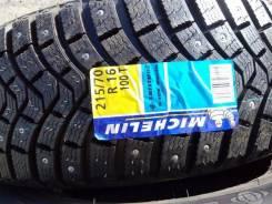 Michelin Latitude X-Ice North 2, 215/70R16