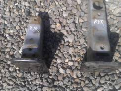 Крепление бампера. Mitsubishi RVR, N28W, N23W, N28WG, N23WG