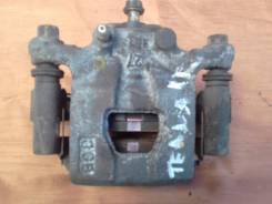 Суппорт тормозной. Nissan Versa Nissan Teana, J31, TNJ31, PJ31 Двигатели: VQ35DE, QR25DE, VQ23DE, QR20DE