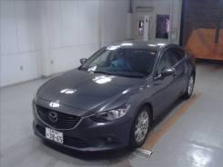 Mazda Mazda6. GJ