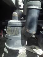 Корпус воздушного фильтра. Foton Auman