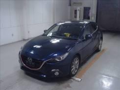 Mazda 3. BM