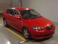 Mazda 3. BK5P