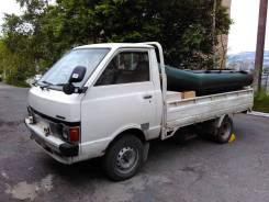Nissan Vanette. Nissan vanette, 1988, 2 200 куб. см., 1 000 кг.