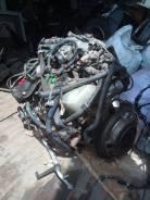 Двигатель в сборе. Nissan Crew, HK30 Двигатель RB20E