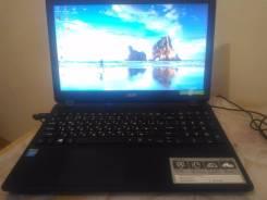 """Acer Aspire. 15.6"""", 1,6ГГц, ОЗУ 4096 Мб, диск 500 Гб, WiFi, Bluetooth, аккумулятор на 4 ч."""