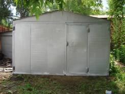 Продам гараж с доставкой. р-н любой