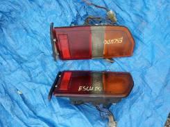 Стоп-сигнал. Suzuki Escudo, TD01W