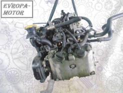Двигатель (ДВС) на Subaru Forester 1998-2002 г. г.