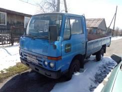 Nissan Atlas. Продается грузовик , 1 600 куб. см., 1 240 кг.
