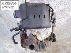 Двигатель (ДВС) на Renault Scenic 2003-2009 г. г.