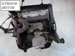 Двигатель (ДВС) ADP на Audi A4 (B5) 1994-2000 г. г. объем 1.6 л.