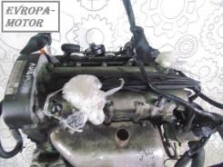Двигатель (ДВС) на Skoda Fabia 2000-2007 г. г.