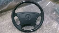 Руль. Mercedes-Benz S-Class, W140 Mercedes-Benz E-Class, S210, W210, W140