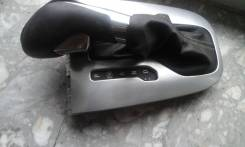 Ручка переключения автомата. Opel Astra