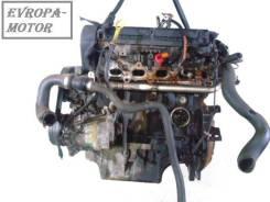 Двигатель (ДВС) на Opel Zafira B 2005-2012 г. г.
