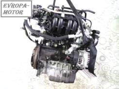 Двигатель (ДВС) на Fiat Bravo 2007-2010 г. г. объем 1.4 л.