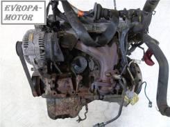 Двигатель в сборе. Toyota Avensis Двигатель 4AFE