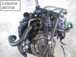 Двигатель (ДВС) на Peugeot 607 2003 г. объем 2.0 л.