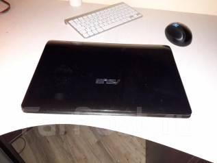 "Asus X42J. 14.1"", 2,3ГГц, ОЗУ 4096 Мб, диск 160 Гб, WiFi, Bluetooth, аккумулятор на 3 ч."