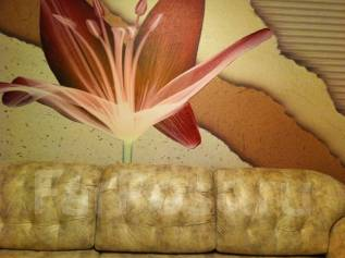 1-комнатная, улица Гамарника 8. Столетие, частное лицо, 32 кв.м. Интерьер