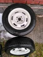 Продам комплект колес r13. x13