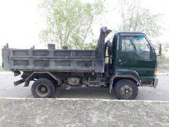 Isuzu Forward. Продается самосвал , 8 200 куб. см., 5 000 кг.