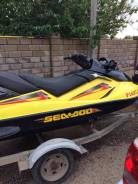 BRP Sea-Doo. 155,00 л.с., Год: 2005 год