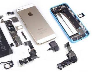 Ремонт телефонов iPhone 4/4s/5/5s/6/6s/6+/6s+/7/7+! Замена экрана!
