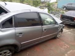 Volkswagen Passat. AWT