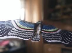 Воздушные змеи.