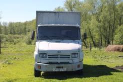 ЗИЛ 5301 Бычок. Продам Зил Бычок, 4 750 куб. см., 3 000 кг.