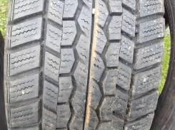 Dunlop SP LT 01. Всесезонные, 2010 год, износ: 20%, 2 шт