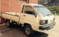 Toyota Lite Ace. механика, 4wd, 2.0 (88 л.с.), дизель, 14 785 тыс. км
