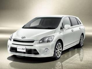 Подсветка. Toyota: Corolla, ist, Auris, Mark X Zio, Alphard, Vellfire, Corolla Fielder, Corolla Axio, Mark X, Corolla Rumion, Wish, Scion Двигатели: 1...