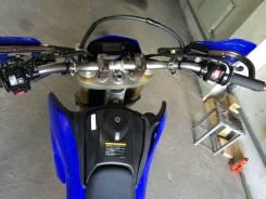 Yamaha WR 250. 250 куб. см., исправен, птс, с пробегом