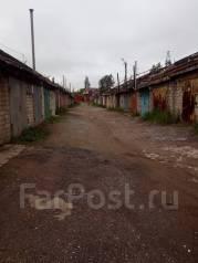 Гаражи кооперативные. улица Трехгорная, р-н Краснофлотский, 30 кв.м., электричество, подвал.