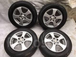 "Toyota. 6.5x15"", 5x114.30, ET45"