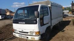 Nissan Atlas. Продается грузовик Nissan atlas, 2 700 куб. см., 1 500 кг.