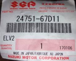 Трос дроссельной заслонки. Suzuki Escudo, TA52W, TL52W, TD02W, TD32W, TA02W, TD62W, TD52W, TX92W