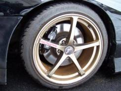 Sparco. 8.0/9.0x17, 5x114.30, ET30/35, ЦО 70,0мм.